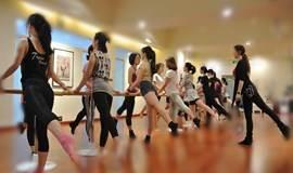【舞蹈零基础体验课】当你跟随音乐舞动起来的时候 世界就变了