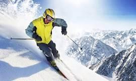 雪季来了,雪乐山教你一起学滑雪,约起来!
