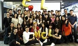圈豆缘   上海最受欢迎的交友派对