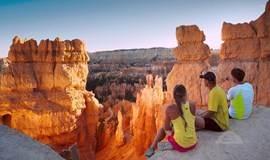 活动 • 观影丨把美国国家公园的壮丽奇观全都装进这部片子