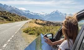 环球旅行大咖分享会 | 澳大利亚X新西兰 自驾在南半球的纯净天堂