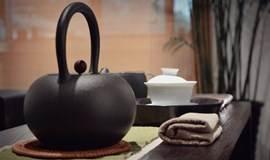 传统茶艺公开课  清新周末一起与茶结缘~