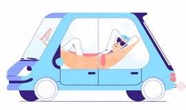 改变人类的出行---景驰在无人驾驶领域的技术分享