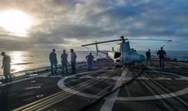 直升机爱好者交流观摩活动
