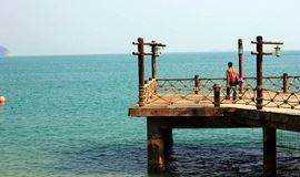 5.26周六:漫步最长的海滨栈道,观赏无敌海景,大小梅沙玩水