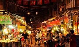 【10.21 | 深夜食堂】夜走老厦门,寻找我们的深夜食堂