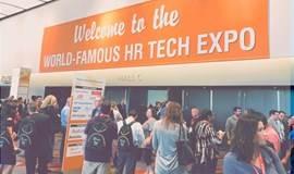 AI招聘前世今生- 美国HR Tech大会归来分享邀请函