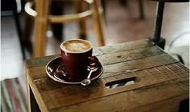 """【手冲咖啡体验课】做一次""""帅气""""的咖啡师"""