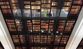 【西溪】国际视野读书会,每周三晚7-9点