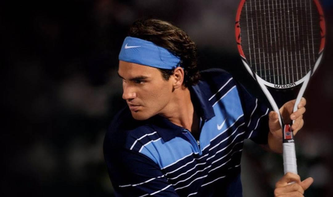 爱上运动,爱上网球 | 网球初体验
