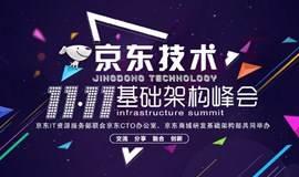 京东技术——11.11基础架构峰会