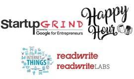 硅谷+深圳 物联网创业团队大聚会 Startup Grind IoT Happy Hour with ReadWrite