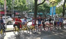 一路骑行游沙面 | 广州CityCycling共享单车骑行交友派对