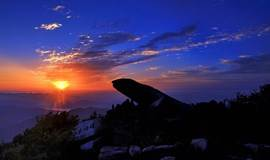 【周末两日】10月28-29日东岳泰山,登山观日出,住宿山顶