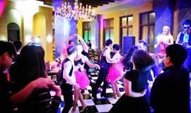 狂欢拉美社交舞派对