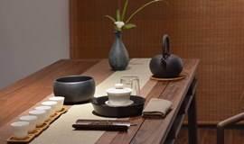 茶之美|中国茶道体验课 【流徽古琴馆】
