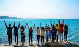 【醉美海岸线】|11月04日穿越惠东海螺角,捡海螺,赏巨石阵,最美浅海戏水
