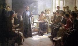 左翼春秋 | TELL+历史讲座