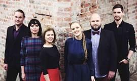 尚艺雅集:爱沙尼亚之声人声乐团互动工作坊