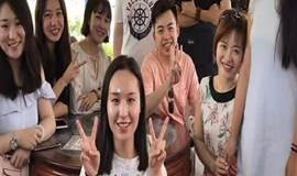 广州海归・欢乐颂 New season - Saturday 别墅派对 笫三季