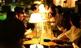 SINGLE PARTY   西式简餐交友派对