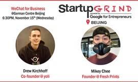 WeChat for Business: Fresh Prints & yoli Case Study