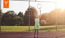 网球|人生苦短总还是要有点希望