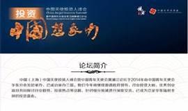 顶级《中国天使投资人峰会论坛》MC创投梦工场·中国青年天使会丨联合打造