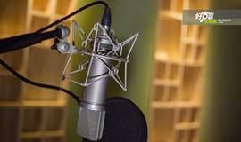 29.9!来专业录音棚录一首自己的歌!