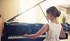 钢琴启蒙培养乐感