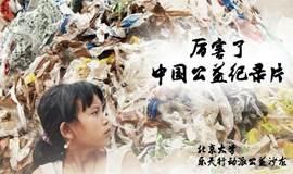 厉害了,中国公益纪录片