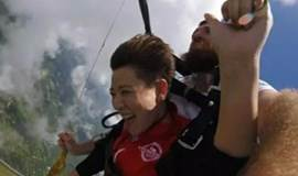 高空跳伞 | 12月30日世界很大,梦想不远,我们在天空等你