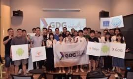 【深 圳 直 播】Google DevFest珠三角联动嘉年华