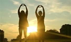 【11.19爱情讲座】百合网教你谈一场幸福感满满的爱情!