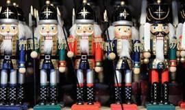 【圣诞节】玩儿点不一样的,制作专属于你的胡桃夹子