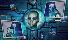 体验课|人工智能艺术编程–计算思维打开孩子未来的竞争力