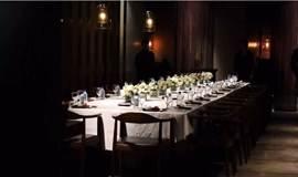 沪上创投圈私密高端晚宴,创丰资本&路演去哪&高见圈&不等天使 倾情巨献
