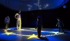 意大利儿童剧《星星的海洋》成都七中初中附属小学专属购票链接