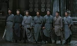 【深圳】桌游「战国七杀」之止楚攻宋 | 我们一起来创造角色吧!