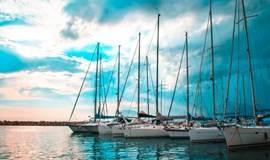 1.27 28 最美的游艇会 帆船出海 马术体验,又要来啦 ~