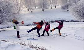 1.19-21日|北京最近的雪乡【乌兰布统】打雪仗 拍雪景 越野车穿越雪原 涮羊肉 2.5日行摄活动(两人同行减100)