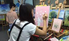 罗湖零基础学画画:让我们一起走进世界名画的艺术殿堂!