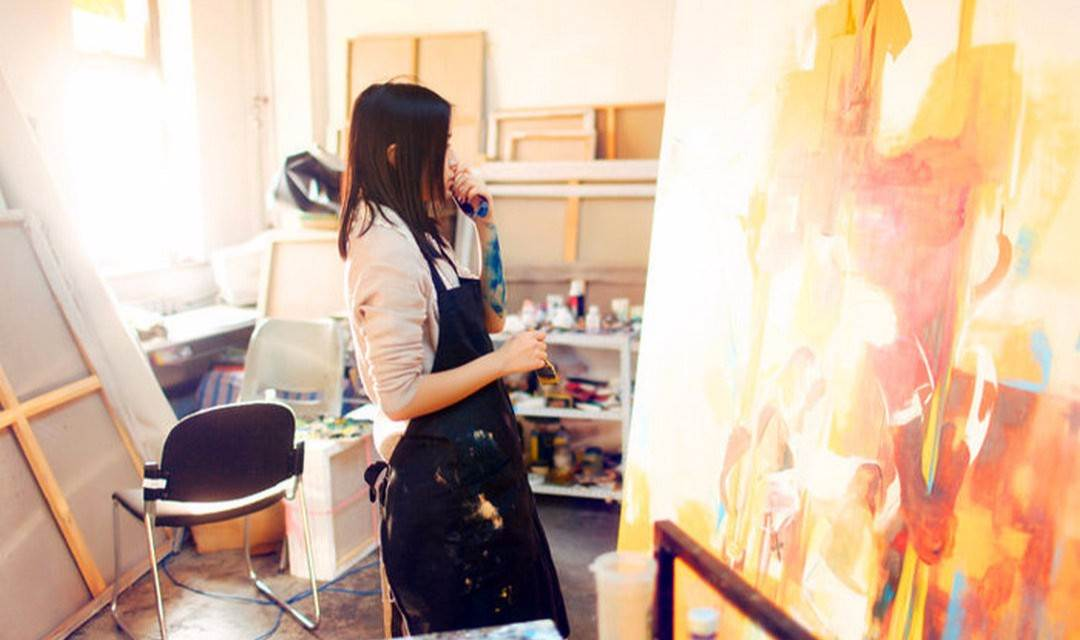 96元体验零基础绘画+咖啡沙龙 仅限首次![画呗生活]