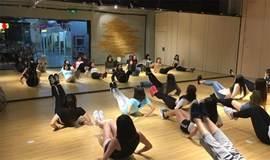 迷波隆残舞社一月招新,学好新舞去年会表演!