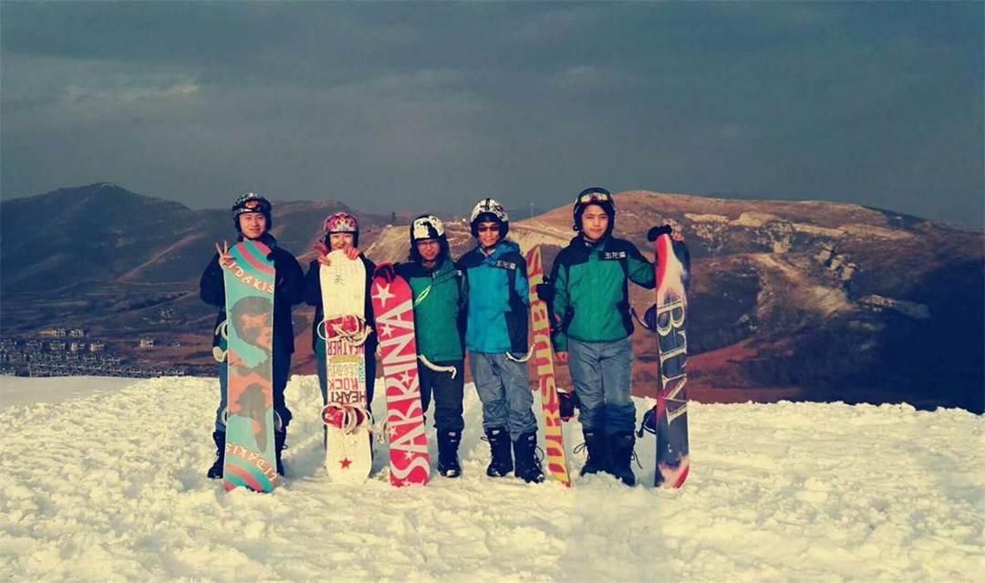 [每周末两期连发] 玉龙湾滑雪场,不仅仅是速度与激情!