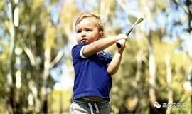 爱上高尔夫