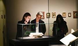 趣味考卷带你探寻博物馆|City Walk 文艺交友派对