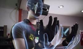 Abi聚会|用自然语言开发VR游戏