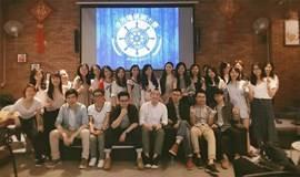 1.14 上海迷波隆第一届硬聊大赛,一个拼体力和话题广度的聊天恶战!