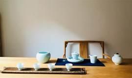【在山上茶学堂】静谧阅读时光 只要你开始阅读,你就能骄傲起来